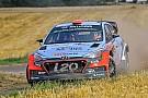 Germania, PS15: doppietta Hyundai e Sordo sale al secondo posto