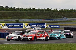 TCR News TCR-Titelkampf: Sechs Fahrer kämpfen um Meisterehren 2016