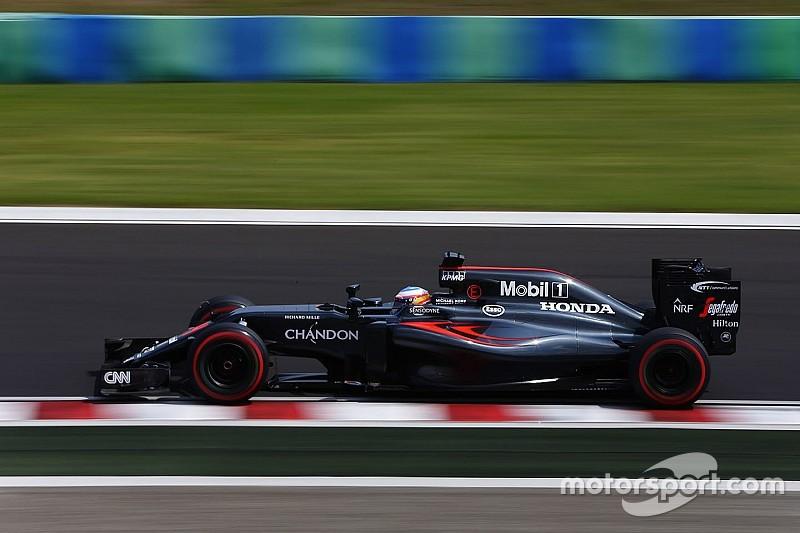 Fernando Alonso: Honda-Motor ist besser als sein Ruf in der Formel 1