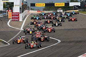 Formula 4 Ultime notizie Il team ADM Motorsport correrà nelle ultime 3 gare della F.4 Italiana