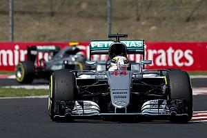 F1 Noticias de última hora Hamilton