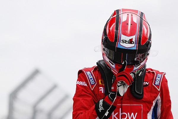 GP3 race winner Ceccon handed ELMS debut