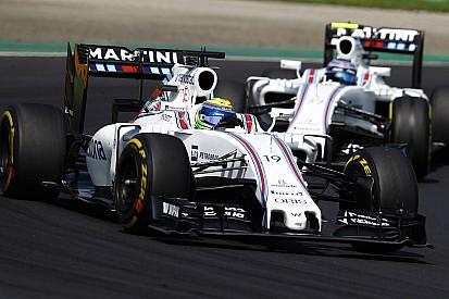 Massa et Bottas attendent toujours la décision de Williams pour 2017