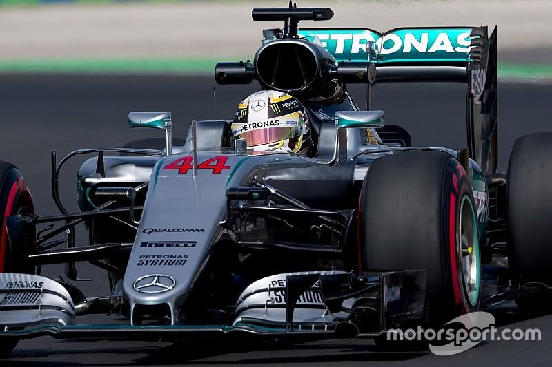 Hamilton teme que los monoplazas 2017 no sean tan divertidos de pilotar