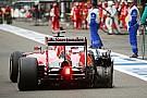 Pirelli протестирует в Спа более прочные шины