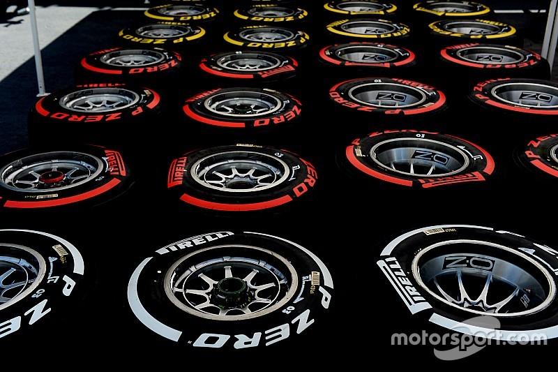 Formel 1 in Spa: Hitze könnte für Ferrari zum Problem werden