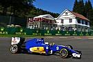Gridstraf voor Marcus Ericsson op Spa