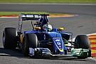 Sauber, penalizzazione in griglia per Ericsson: monterà il sesto turbo del 2016