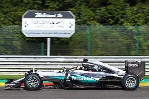F1 Noticias de última hora Hamilton dice que Spa es