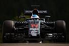 Honda bevestigt motorwissel voor Alonso na probleem in kwalificatie
