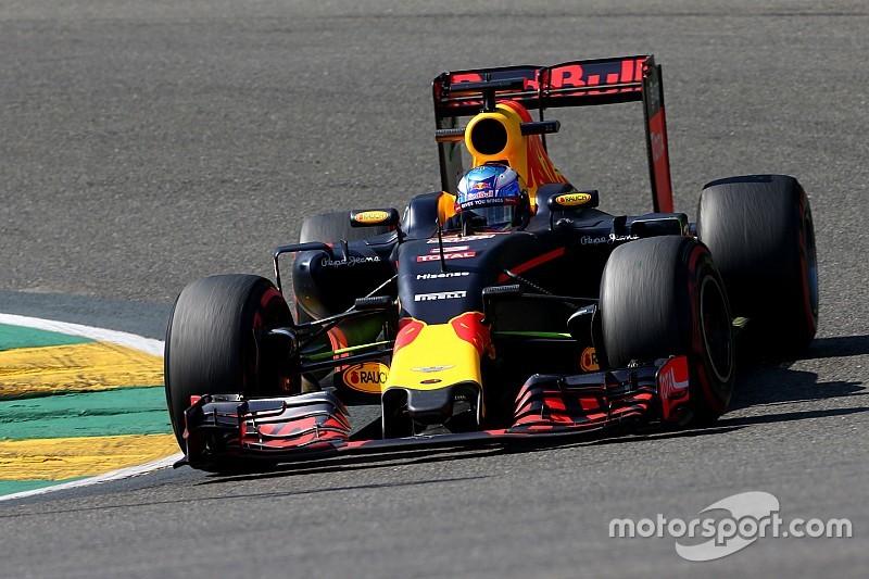 """Ricciardo: """"La partenza sarà importante, ma la gestione gomme di più"""""""