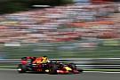 Ricciardo noemt wind als reden voor tegenvallende tijd in Q3
