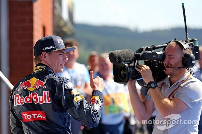 Ecco perché Verstappen scommette sulle Supersoft!
