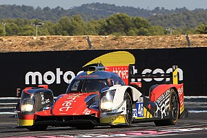 ELMS Rennbericht ELMS in Paul Ricard: Thiriet by TDS Racing mit dominantem Sieg