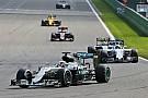 Hamilton durfde vooraf niet te dromen van podiumfinish