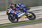 Moto3 Qatar: Antonelli kalahkan Binder 0,007 detik