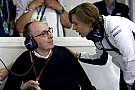 Directora de Williams asegura que Force India