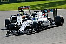 В Force India не сбрасывают Williams со счетов