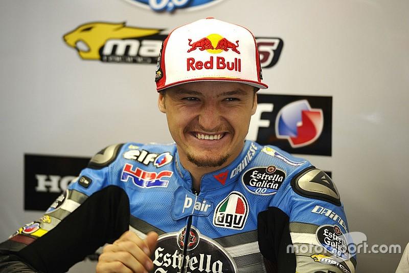 Jack Miller lijkt op Silverstone weer te mogen racen