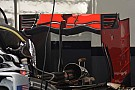 Haas introduceert 'golvende' achtervleugel