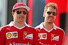 Whiting se reunirá con Vettel y Raikkonen para hablar de Verstappen