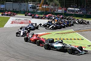 Formula 1 Ön Bakış İtalya GP'si Teknik Ön İnceleme