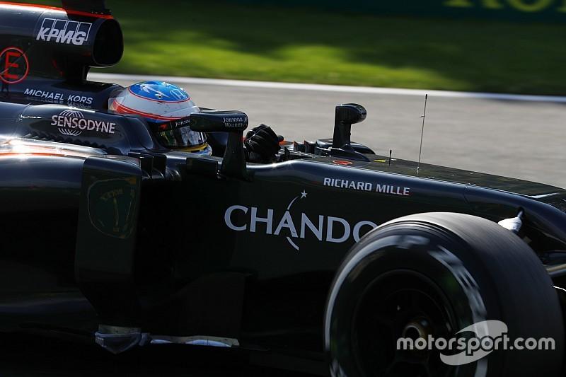 """Alonso: """"Ya no necesitamos ayuda de nadie para puntuar"""""""