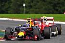 Fernando Alonso verteidigt Max Verstappen: