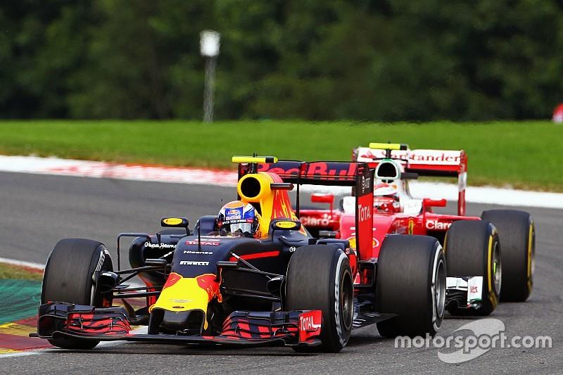 "Fernando Alonso verteidigt Max Verstappen: ""In Spa alles in Ordnung"""