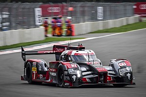 WEC Trainingsbericht WEC Mexiko: Audi macht im Auftakttraining das Tempo