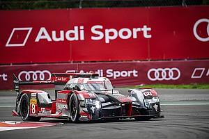 WEC Résumé de qualifications Qualifs - Duval et Di Grassi offrent la pole position à Audi!