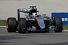 Hamilton fa il vuoto a Monza, la Ferrari è lontana