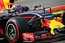"""Verstappen tevreden met zevende startplaats op Monza: """"We mogen niet klagen"""""""