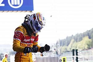FIA F2 比赛报告 GP2意大利站主赛:安全车搅局,吉奥维纳兹从第21起步夺冠
