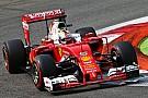 Маркіонне: Ferrari не виконала завдання на сезон