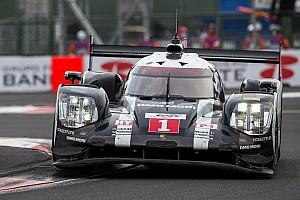 WEC Gara Messico, 2° Ora: gran duello tra Porsche e Audi
