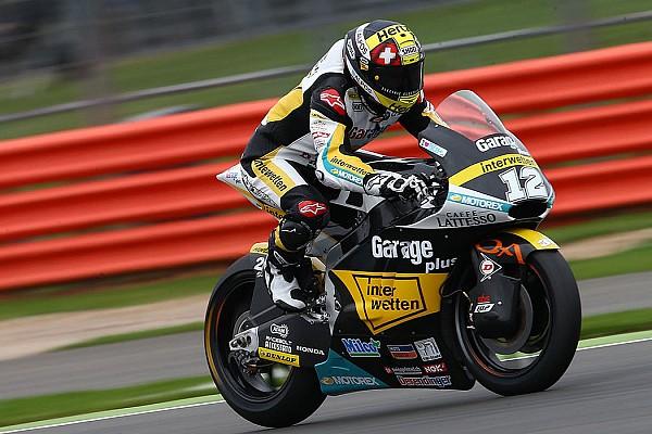 Moto2 Luthi vince a Silverstone su Morbidelli. Zarco sbaglia e riapre il Mondiale!