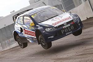 World Rallycross Yarış raporu Fransa WRX: Kristofferson zaferin sahibi, Loeb evinde podyumda