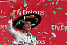 Alle 50 Formel-1-Podestplätze von Nico Rosberg seit 2008