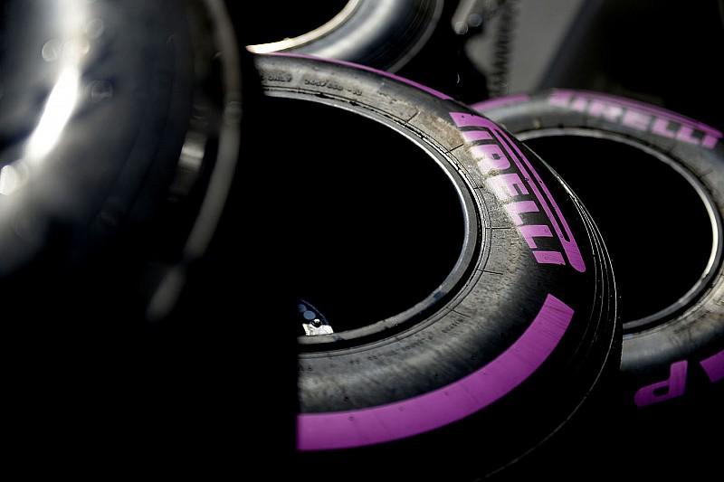 Вибір шин на Гран Прі Сингапуру: Ferrari обирає ультрасофт