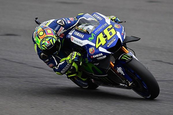 Rossi: Silverstone Yamaha için büyük bir çağrıydı