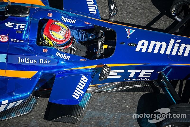 Andretti pertahankan Frijns untuk musim ketiga