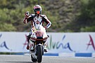 Jerez Moto2: Lowes perpanjang keunggulan di klasemen