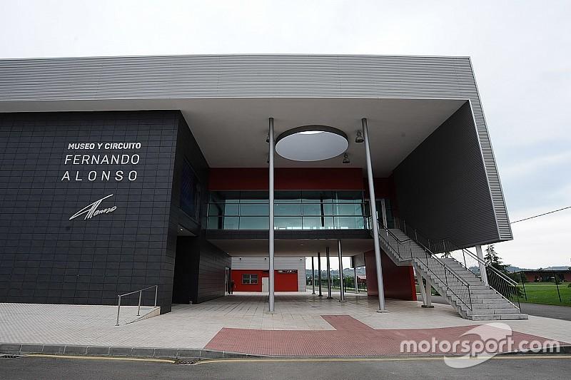 El circuito de Alonso acogerá el Campeonato de Europa de karting en 2017