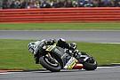 Lowes sobre su debut en MotoGP: