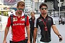 Perez onderweg naar nog een jaar Force India in afwachting van Ferrari-kans