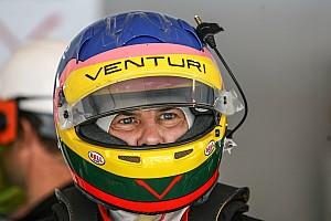 Formula E Breaking news Villeneuve hiraukan rumor kembali ke Formula E