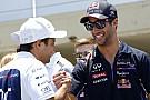 Ricciardo vs Felipinho: a felek hadat üzentek egymásnak!