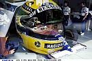 Ayrton Senna mindig is hitt az álmok átütő erejében!
