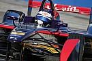 Formula E: Sam Bird & a DS Virgin Racing látványosan pakol Kaliforniában!